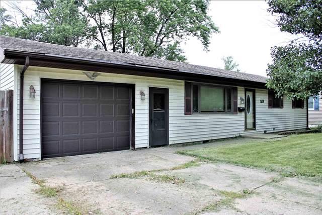 53 Churchill Drive, Chatham, IL 62629 (#CA1008716) :: RE/MAX Preferred Choice