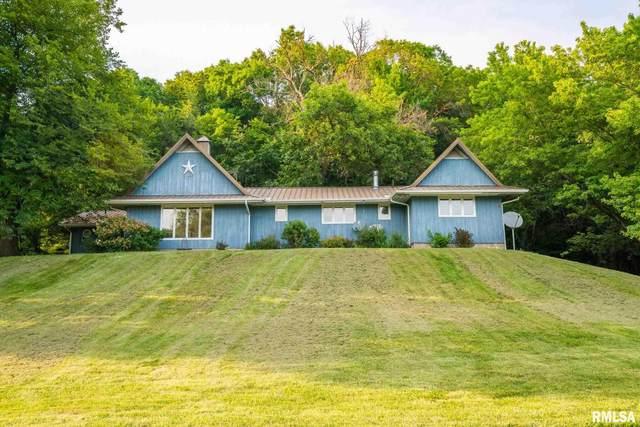 9215 Smithville Road, Mapleton, IL 61547 (#PA1227236) :: Killebrew - Real Estate Group