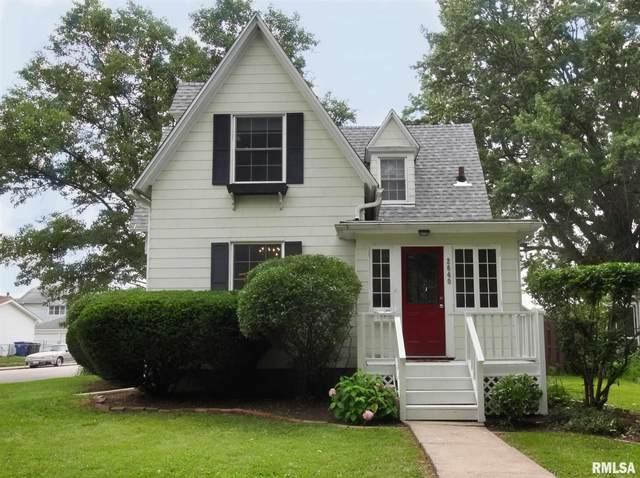 2640 Sheridan Street, Davenport, IA 52803 (#QC4224463) :: Killebrew - Real Estate Group