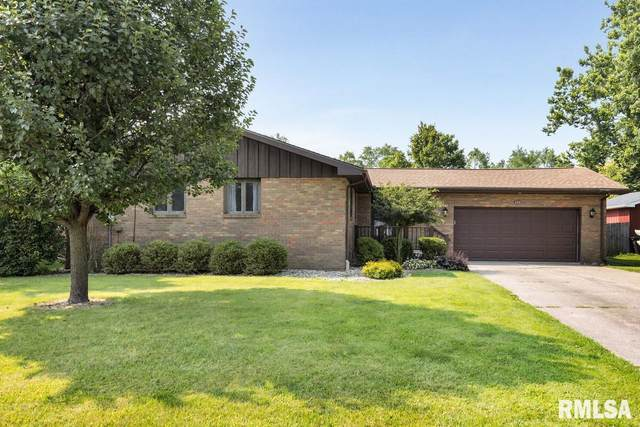 206 W Birchwood Street, Morton, IL 61550 (#PA1227243) :: RE/MAX Preferred Choice