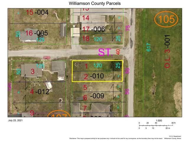 000 N Jackson Street, Hurst, IL 62949 (#QC4224467) :: RE/MAX Preferred Choice