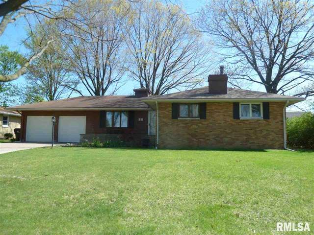 904 W Broadmoor Street, Peoria, IL 61614 (#PA1227245) :: RE/MAX Preferred Choice