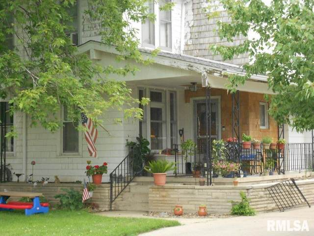 410 N Jefferson Street, Roanoke, IL 61561 (#PA1227246) :: Paramount Homes QC