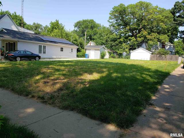 1418 N 3RD Street, Springfield, IL 62702 (#CA1008717) :: Killebrew - Real Estate Group