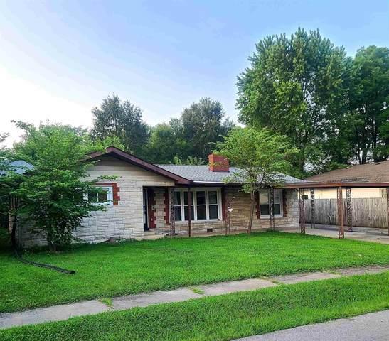 900 W Stockton Street, Marion, IL 62959 (#QC4224473) :: Killebrew - Real Estate Group