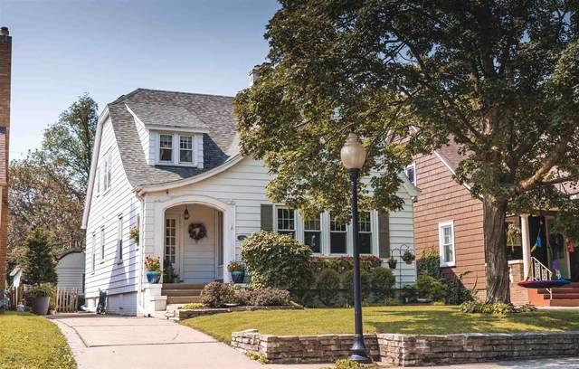 606 W Melbourne Avenue, Peoria, IL 61604 (#PA1227252) :: Killebrew - Real Estate Group