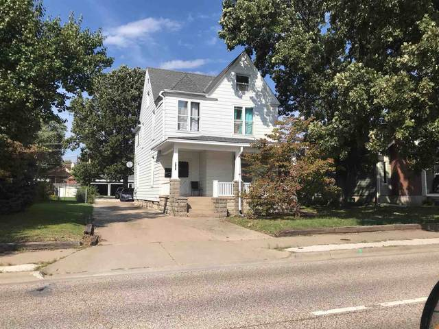 2023 Broadway Street, QUINCY, IL 62301 (#PA1227255) :: Killebrew - Real Estate Group