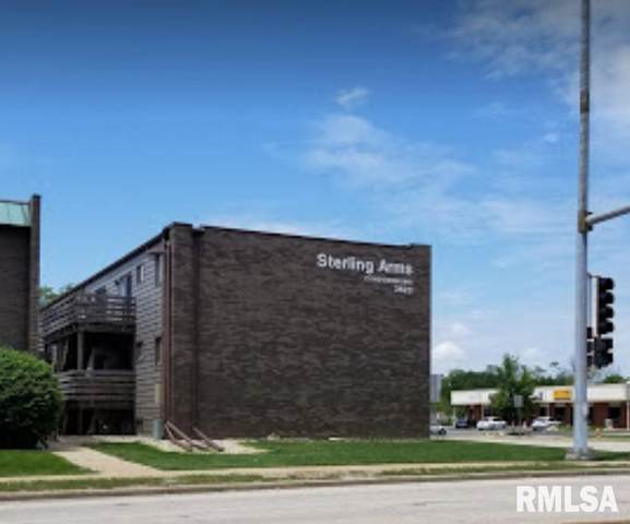 3623 N Sterling Avenue, Peoria, IL 61604 (#PA1227261) :: RE/MAX Professionals