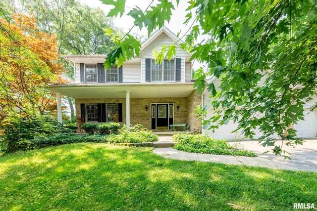 618 W Bayside Drive, Germantown Hills, IL 61548 (#PA1227266) :: RE/MAX Professionals
