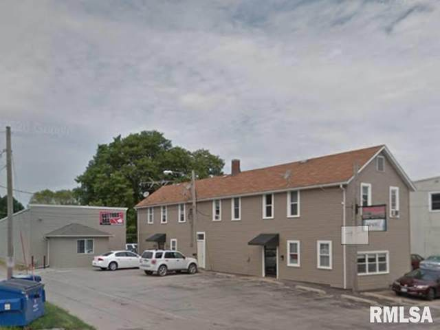 312 N 2ND Street, Eldridge, IA 52748 (#QC4224499) :: RE/MAX Professionals