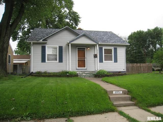 2950 Oak Street, Bettendorf, IA 52722 (#QC4224500) :: RE/MAX Professionals