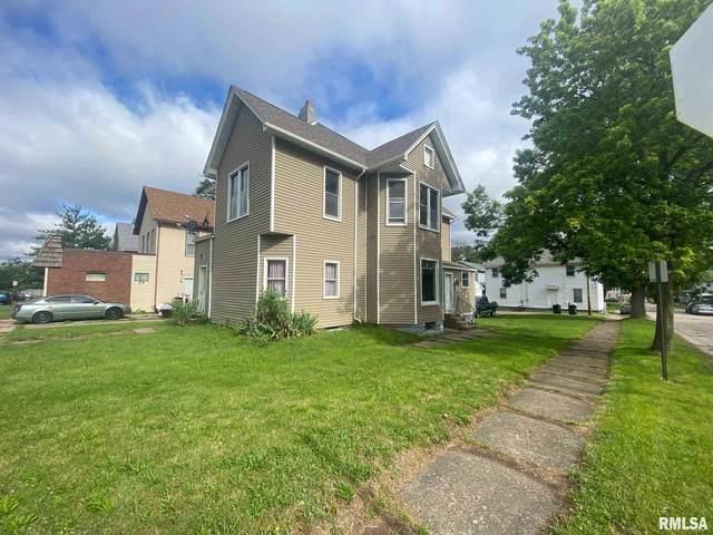 2739 7TH Avenue Avenue Avenue, Rock Island, IL 61201 (#QC4224512) :: Paramount Homes QC