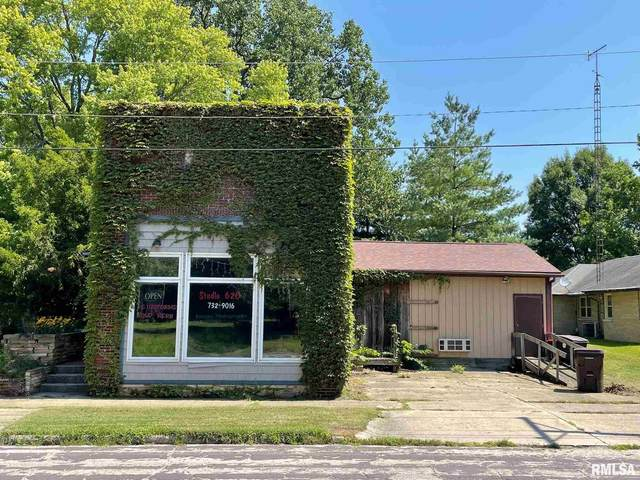 620 Tremont Street, Lincoln, IL 62656 (#CA1008742) :: Kathy Garst Sales Team
