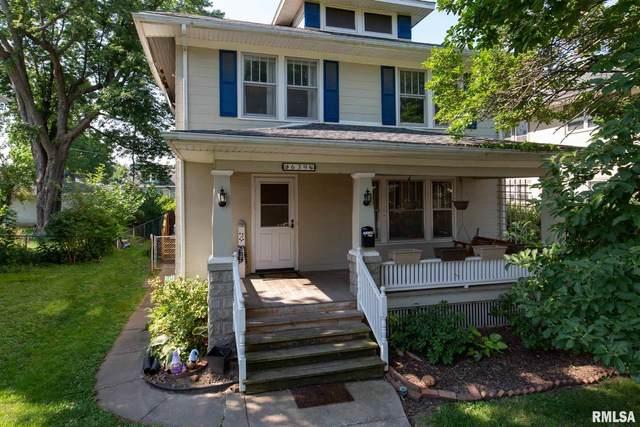 639 E Colorado Street, Davenport, IA 52803 (#QC4224521) :: RE/MAX Professionals