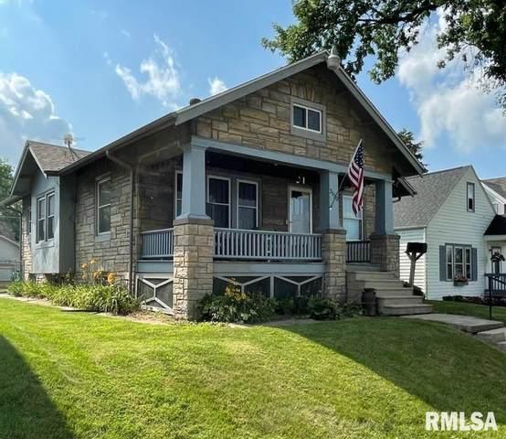 2120 Wilkes Avenue, Davenport, IA 52804 (#QC4224522) :: RE/MAX Professionals