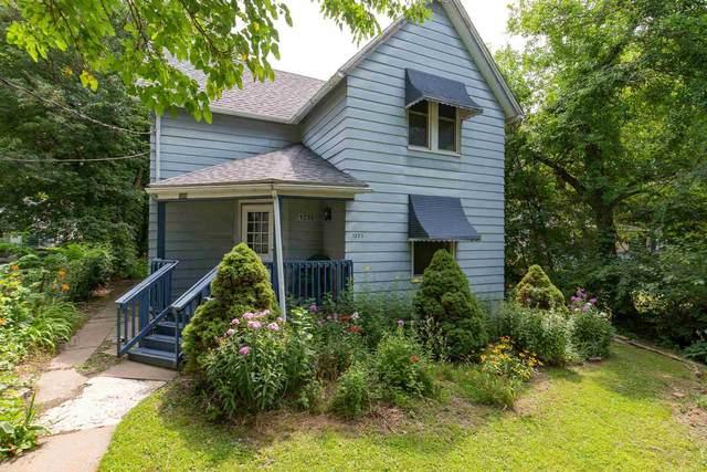1205 Grand Avenue, Davenport, IA 52803 (#QC4224527) :: RE/MAX Professionals