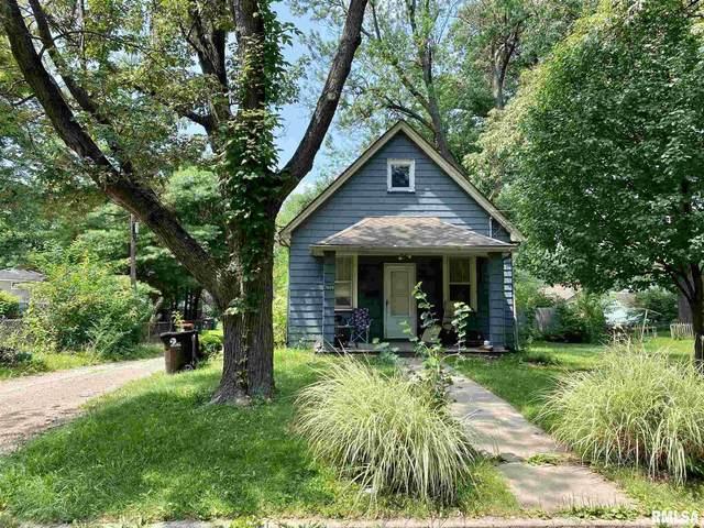 2609 N Missouri Avenue, Peoria, IL 61603 (#PA1227288) :: RE/MAX Preferred Choice