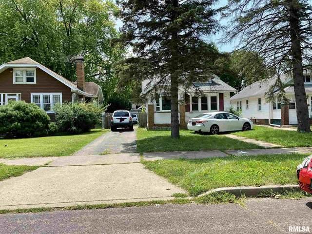 206 E Gift Avenue, Peoria, IL 61603 (#PA1227289) :: RE/MAX Preferred Choice