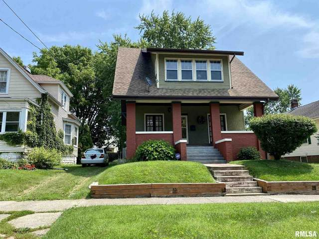 2716 N Missouri Avenue, Peoria, IL 61603 (#PA1227290) :: RE/MAX Preferred Choice