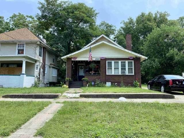 1510 Linn Avenue, Peoria, IL 61603 (#PA1227294) :: RE/MAX Preferred Choice