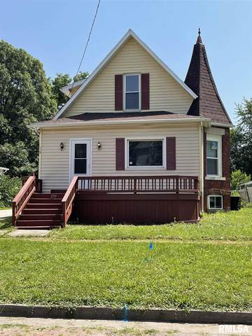 239 Arnold Street, Galesburg, IL 61401 (#CA1008745) :: Paramount Homes QC
