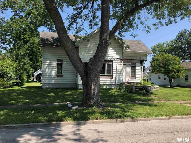 505 W Main Cross Street, Taylorville, IL 62568 (#CA1008746) :: Kathy Garst Sales Team