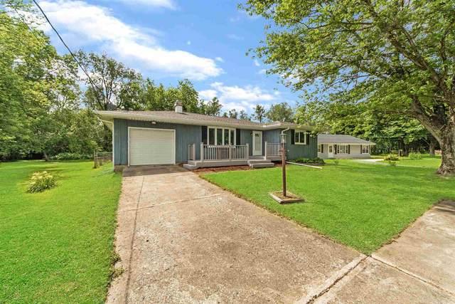 6910 W Lamoine Avenue, Peoria, IL 61604 (#PA1227306) :: Killebrew - Real Estate Group