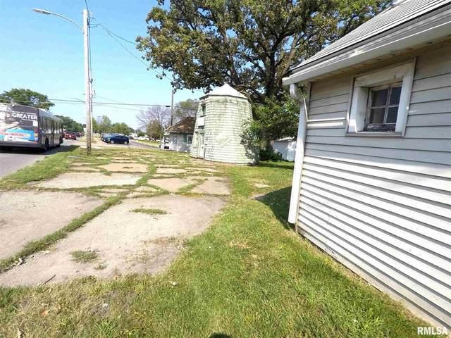 3727 4TH Avenue, Moline, IL 61265 (#QC4224537) :: Paramount Homes QC