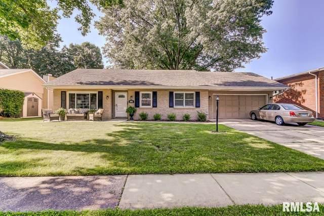 160 Lost Tree Drive, Springfield, IL 62704 (#CA1008754) :: Paramount Homes QC