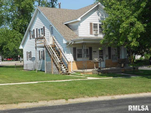 421 N State Street, Roanoke, IL 61561 (#PA1227310) :: Paramount Homes QC