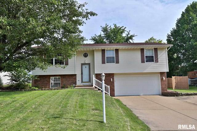 108 Constitution Drive, East Peoria, IL 61611 (#PA1227313) :: RE/MAX Professionals