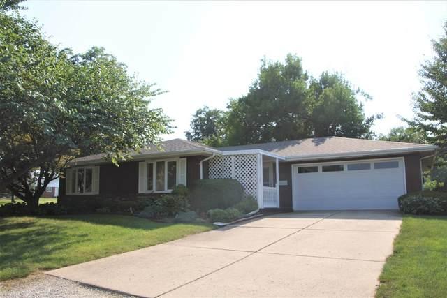 305 S Wilson Avenue, Princeville, IL 61559 (#PA1227315) :: Paramount Homes QC