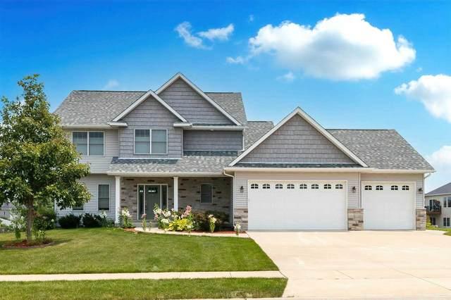 5483 Allison Drive, Bettendorf, IA 52722 (#QC4224543) :: Paramount Homes QC
