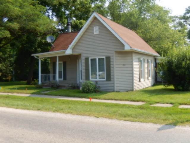 302 N Coal Street, Colchester, IL 62326 (#PA1227322) :: RE/MAX Professionals