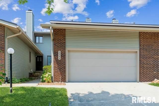 4542 Bunker Hill Drive, Bettendorf, IA 52722 (#QC4224554) :: Paramount Homes QC
