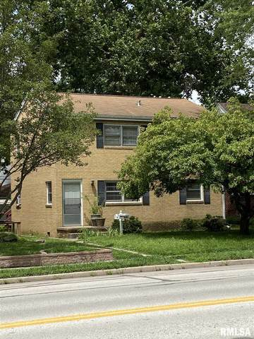 1531 W Lawrence Avenue, Springfield, IL 62704 (#CA1008786) :: Paramount Homes QC