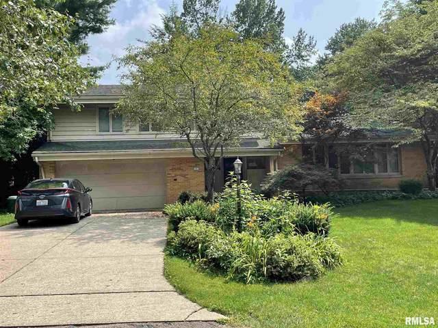 12 Wildwood Road, Springfield, IL 62704 (#CA1008790) :: Paramount Homes QC
