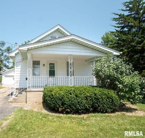 515 W Hudson Street, Peoria, IL 61604 (#PA1227356) :: Paramount Homes QC