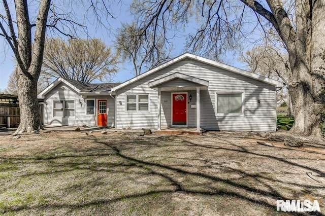 1617 W Glenn Avenue, Springfield, IL 62704 (#CA1008792) :: Paramount Homes QC