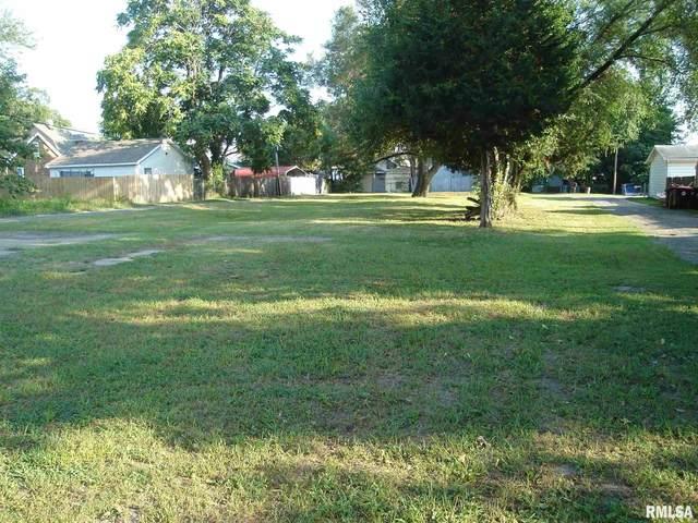 810 E Arcadia Avenue, Peoria, IL 61603 (#PA1227378) :: Paramount Homes QC