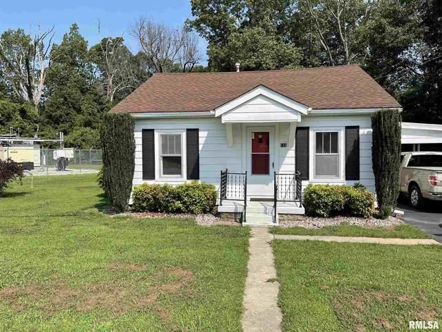 133 Fiddler Ridge, Murphysboro, IL 62966 (#QC4224612) :: Paramount Homes QC