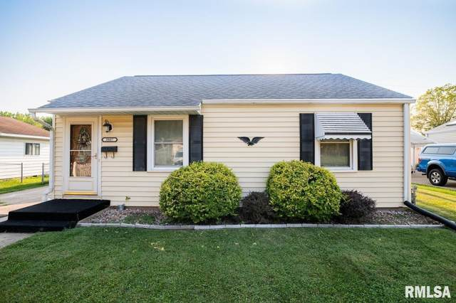 3907 N Isabell Avenue, Peoria, IL 61614 (#PA1227380) :: Paramount Homes QC