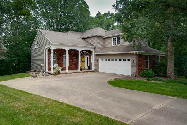 1178 Rentsch Drive, East Peoria, IL 61611 (#PA1227381) :: Paramount Homes QC