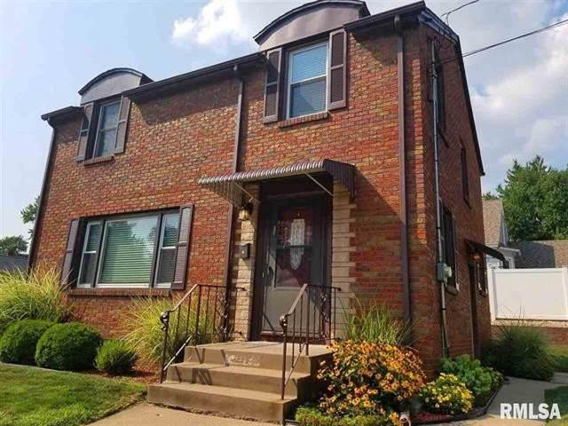 1822 W Central Park Avenue, Davenport, IA 52804 (#QC4224614) :: Paramount Homes QC