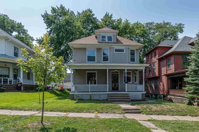 1216 20TH Street, Rock Island, IL 61201 (#QC4224616) :: Paramount Homes QC