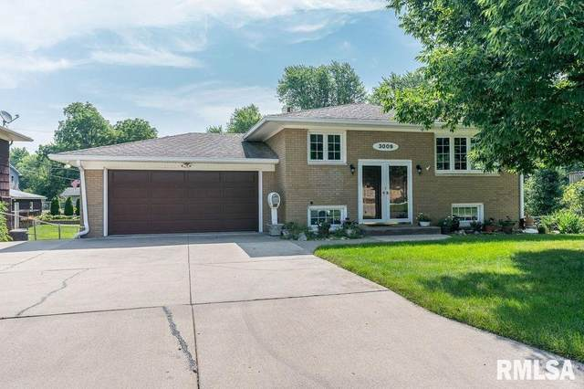 3009 43RD Street, Rock Island, IL 61201 (#QC4224620) :: Paramount Homes QC