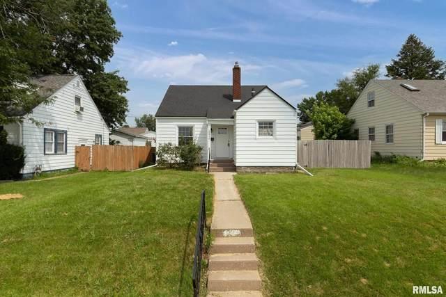 1514 E Pleasant Street, Davenport, IA 52803 (#QC4224623) :: Paramount Homes QC