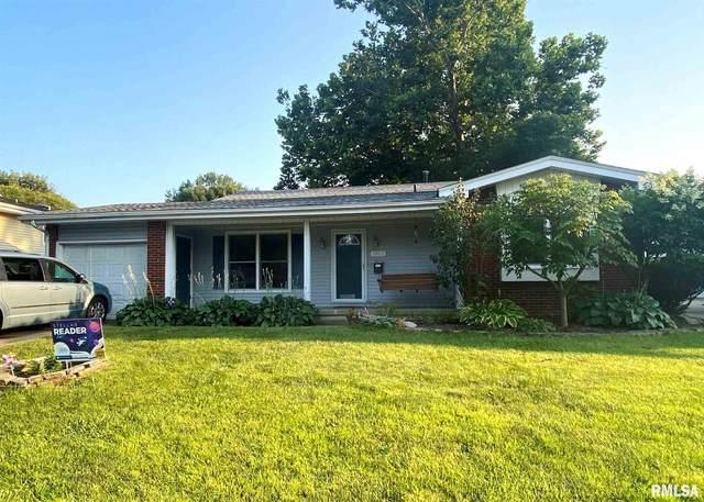 1912 Creighton Road, Springfield, IL 62703 (#CA1008810) :: Paramount Homes QC
