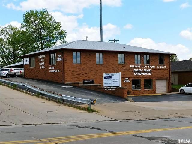 3515 Spring Street, Davenport, IA 52807 (#QC4224626) :: Paramount Homes QC