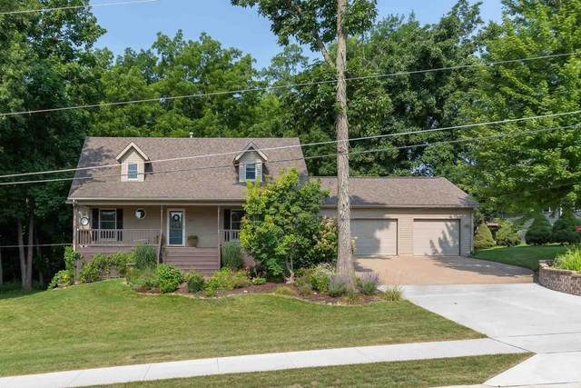 1115 Sycamore Drive, Le Claire, IA 52753 (#QC4224629) :: Paramount Homes QC